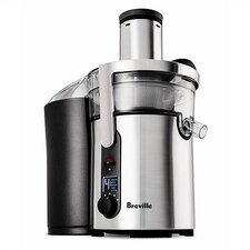 <strong>Breville</strong> Ikon Multi-Speed Juicer