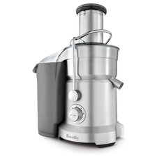<strong>Breville</strong> Juice Fountain Duo Juicer