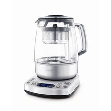 One-Touch 1.6-qt. Electric Tea Kettle