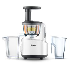 <strong>Breville</strong> Juice Fountain Crush Juicer