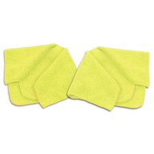 Fibermop 2 Piece  Microfiber Cleaning Cloth Set