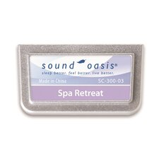 Spa Retreat Sound Card