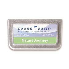 Nature Journey Sound Card