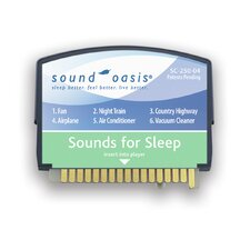 Sounds for Sleep Sound Card