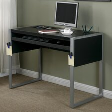 <strong>OSP Designs</strong> Elara Reversible Top Computer Desk