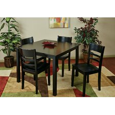 Everidge 5 Piece Dining Set