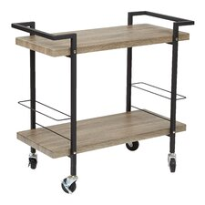 Maxwell Serving Cart