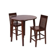 Westbrook Pub Table Set