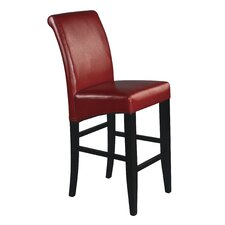 "Parsons 30"" Bar Stool with Cushion"
