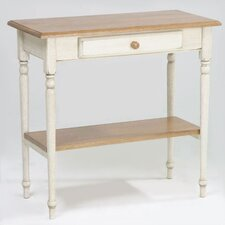 Country Foyer Table
