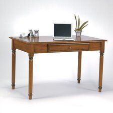 "<strong>OSP Designs</strong> Knob Hill 48"" W Computer Desk"