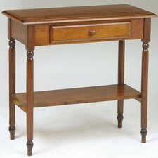 Knob Hill Foyer Console Table