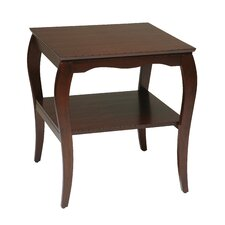 <strong>OSP Designs</strong> Brighton End Table