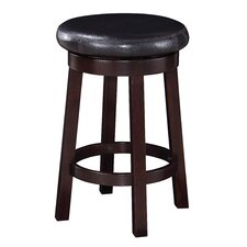 "Metro 24"" Bar Stool with Cusion"