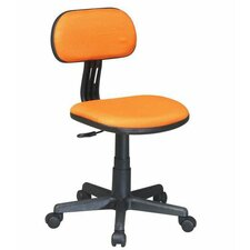 Fabric Back Task Chair