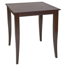 Jamestown Pub Table in Espresso