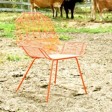 Farmhouse Lounge Chair