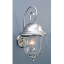 Rhodes 1 Light Outdoor Wall Sconce
