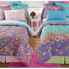 Garden Party Bed in a Bag Set