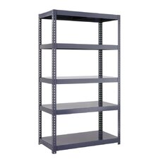 High Capacity Boltless Shelving