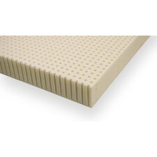 "Ultimate Dreams 3"" Medium Talalay Latex Mattress Topper"