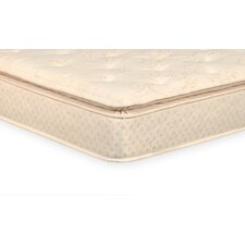 Ultimate Dreams Crazy Quilt Pillowtop Mattress