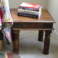 <strong>Timbergirl</strong> Thakat End Table