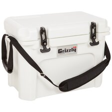 16 Qt. RotoMolded Cooler