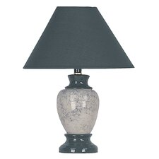 "Ceramic 15"" H Cermaic Table Lamp"