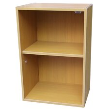 "<strong>ORE Furniture</strong> 23.5"" Bookcase"