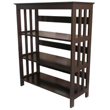 "<strong>ORE Furniture</strong> 36"" Bookcase"