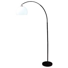 "Modern Arc 76"" Floor Lamp"