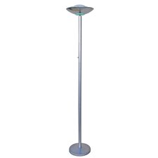 <strong>ORE Furniture</strong> Halogen Tochiere Floor Lamp