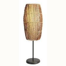 <strong>ORE Furniture</strong> Rattan Table Lamp