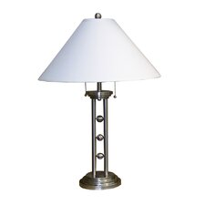 Metal Stylish Table Lamp