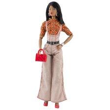 Lena African-American Doll