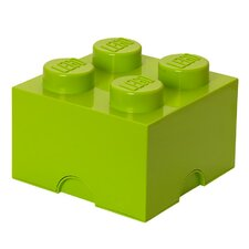Friends Storage Brick 4 Toy Box