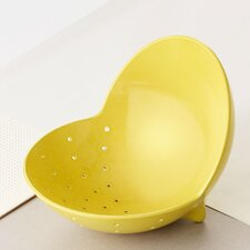 Colander and Serving Bowl