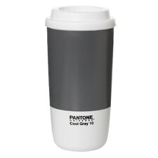 13.5 oz. Double Wall Cup with Lid