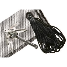 <strong>Crescent Paddlesports</strong> Grapnel Anchor Kit