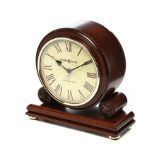 <strong>Howard Miller®</strong> Redford Chiming Quartz Mantel Clock
