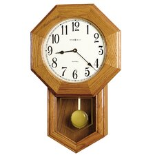 Elliot Wall Clock