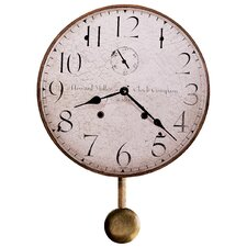 "Moment In Time Original Howard Miller 13"" Wall Clock"