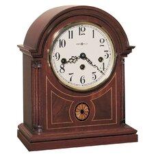 Barrister Mantel Clock