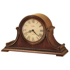 <strong>Howard Miller®</strong> Hampton Mantel Clock