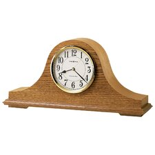 <strong>Howard Miller®</strong> Nicholas Mantel Clock