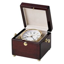 Bailey Table Clock