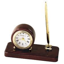 <strong>Howard Miller®</strong> Roland Table Clock
