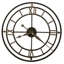 "<strong>Howard Miller®</strong> Designer Choice York Station 21.25"" Wall Clock"