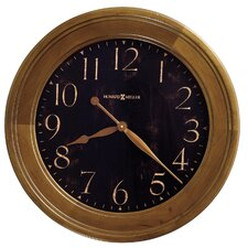 "<strong>Howard Miller®</strong> Brenden Oversized 25"" Wall Clock"